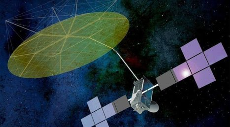 EchoStar expects Jan. 8 or 9 SpaceX launch, confronts Brazil and EU deadlines | SpaceNews.com | The NewSpace Daily | Scoop.it