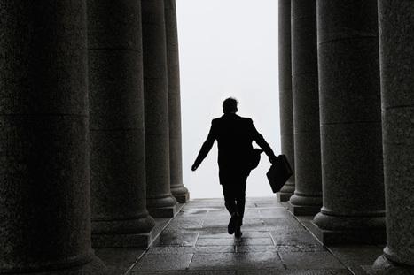White Men Are Fleeing Congress | More @SteveBeste | Scoop.it
