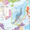 Les litiges frontaliers maritimes
