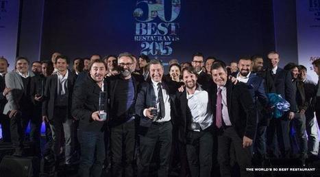 50 Best Restaurants 2015: Here is the Full List   Le Vin en Grand - Vivez en Grand ! www.vinengrand.com   Scoop.it