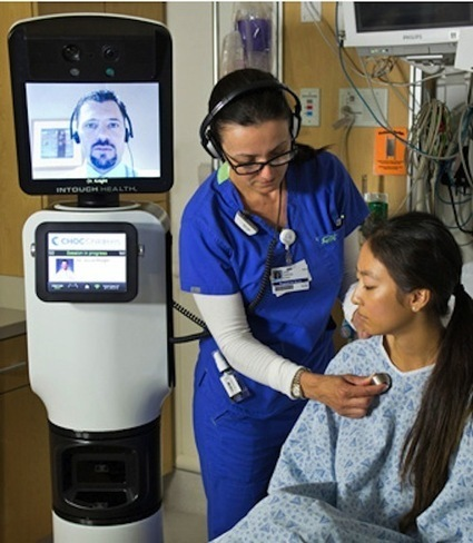 Top 5 emerging medical technologies to watch in 2014 | Impact Lab | Innovation in Health | Scoop.it