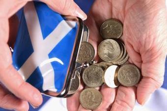 Experts unite to attack full devolution of income tax | ESRC press coverage | Scoop.it