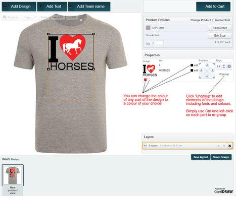 84ca3cc84 Online T-shirt Designer UK - Trendy Tees   Design Your Own T shirt