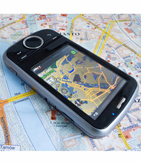 mobile phone gps tracking rar
