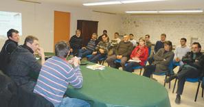 Les syndicats agricoles mobilisent leurs troupes | Agriculture en Dordogne | Scoop.it