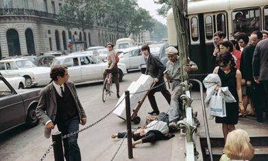 Joel Meyerowitz: 'brilliant mistakes ... amazing accidents' | Photography Now | Scoop.it