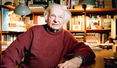 Le poète français Yves Bonnefoy remporte le prix international de poésie Argana 2013 | Les lapins agiles | Scoop.it