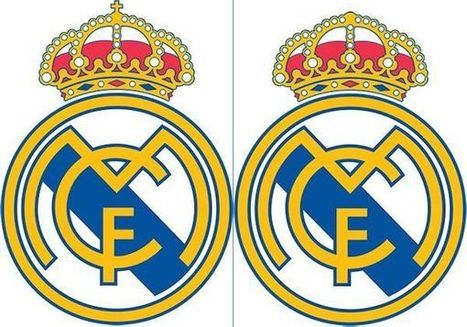 Spain's Real Madrid drops cross from logo to appease Gulf sponsors | Corporate Identity | Scoop.it