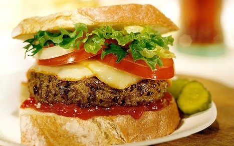 Is this the end of the rare burger? - Telegraph | The Wine Glass | Scoop.it