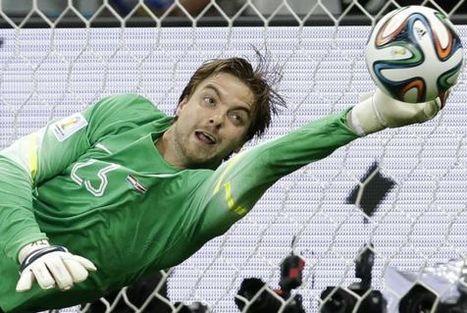 Los penaltis son una ciencia | @AraujoFredy | Scoop.it