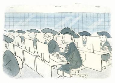 Aprende 2.0 ¿una oportunidad perdida de ciudadanía digital? | Distancia por tiempos | Re-Ingeniería de Aprendizajes | Scoop.it