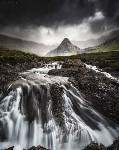The Desolation of Skye by&nbsp;<br/>Janne Kahila | My Photo | Scoop.it