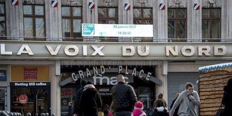 A La Voix du Nord, des journalistes «abasourdis» | DocPresseESJ | Scoop.it
