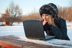 Comment la météo influence-t-elle l'achat en ligne ?   E-commerce et produits fermiers   Scoop.it