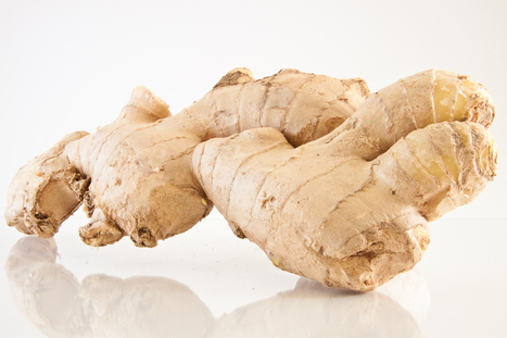 Ginger - 15 Foods to Improve Your Sex Drive   GMOs & FOOD, WATER & SOIL MATTERS   Scoop.it