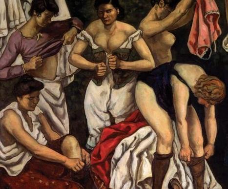 Mujeres y prostitución en los tiempos modernos   Enseñar Geografía e Historia en Secundaria   Scoop.it