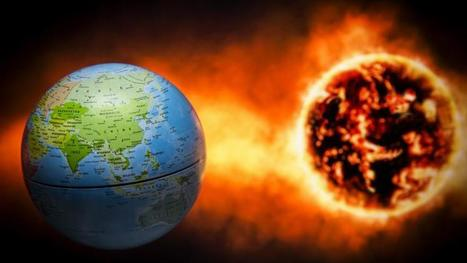 10 conséquences concrètes du #réchauffement #climatique | www.directmatin.fr | Développement durable et efficacité énergétique | Scoop.it