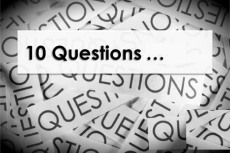 Ten Questions You Should Ask Before You Flip Your Classroom | For the Flipped Out | Scoop.it
