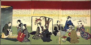 the showa restoration in japan
