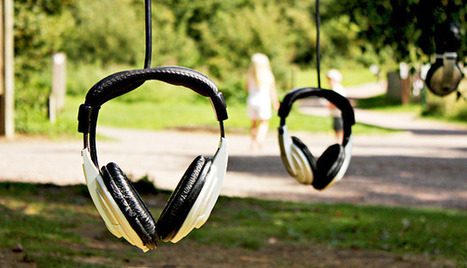 Learning To Be A Power Listener | Fast Company | The importance of Storytelling | Scoop.it