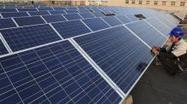 $9 Billion in 'Stimulus' for Solar, Wind Projects Made 910 Final Jobs -- $9.8 Million Per Job | CNSNews.com | Gold and What Moves it. | Scoop.it