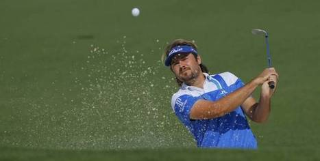 Dubuisson se confie (2/2) | Nouvelles du golf | Scoop.it