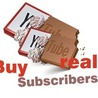Buy YouTube Real Subscribers