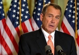 """Bipartisan """"Cliff"""" Deal a Successful Dress Rehearsal: Good Sign for 2013 