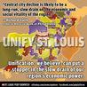 Saint Louis Metropolitan Unification