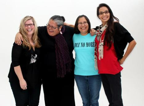 Idle No More: History of Idle No More | Colorful Prism Of Racism | Scoop.it