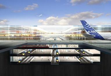 Thames Estuary airport not feasible: Commons report | London Aviation and Airports | Scoop.it