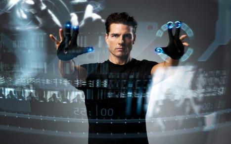 Comment la réalité augmentée et la VR s'invitent dans la publicité mobile de demain   Be Marketing 3.0   Scoop.it