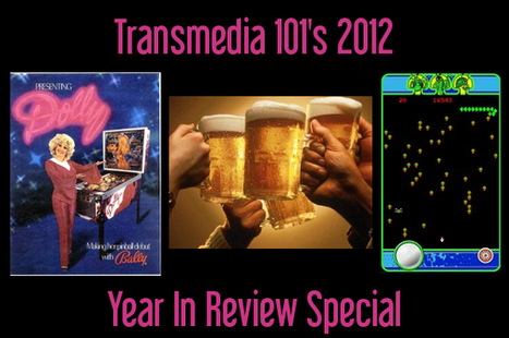 Transmedia 101′s 2012 Year End Special | Transmedia 101 | Transmedia Landscapes | Scoop.it