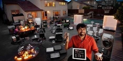 Comment le Big Data va révolutionner 2013 - Le Nouvel Observateur | Energies Numériques | Scoop.it