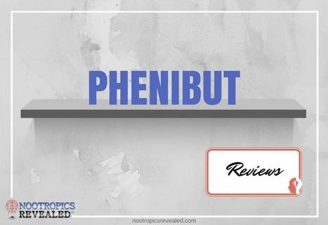 Phenibut | Scoop it