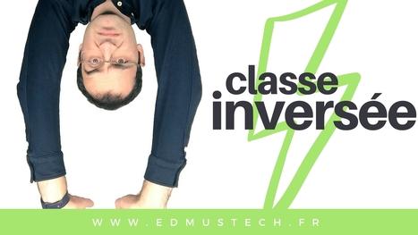 La classe inversée ? Ma vision des choses... | Ressources pour les TICE en primaire | Scoop.it