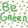 Verde, ¡con V de Vida!