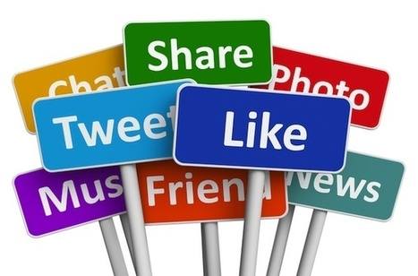 The Power Of Social Media | Real Estate Topics | Scoop.it