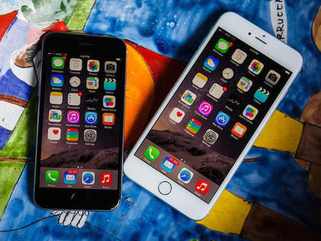 50 Top Productivity Apps for iPhone Every iPhone Owner Must Have   Working With Social Media Tools & Mobile   Scoop.it