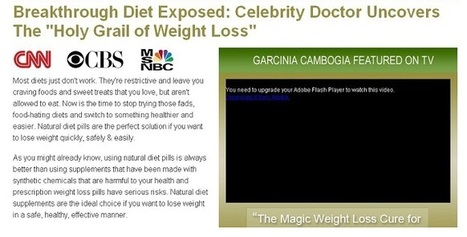 Magic weight loss pill australia