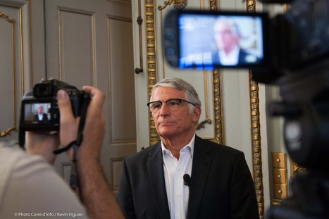 Toulouse: le maire Cohen joue la force tranquille   Toulouse La Ville Rose   Scoop.it
