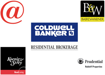 Top 5 Chicago Brokerages Increased Sales From Last Year | Real Estate Plus+ Daily News | Scoop.it
