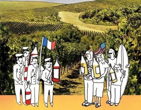 Top 5 des films sur le vin - Blog - Les Grappes | World Wine Web | Scoop.it