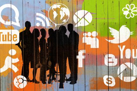 Identidades en internet: de los desconectados a los creadores | Casanovas Catalá | | Comunicación en la era digital | Scoop.it