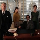 What Mad Men Can Teach Us About Social Media Marketing | Social Media Today | Digital, Social & Communications | Scoop.it