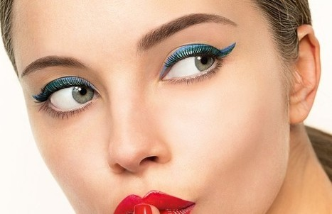 Topic of the Week: Kohl and Eyeliners for a Perfect Beauty Look | Best of the Los Angeles Fashion | Scoop.it