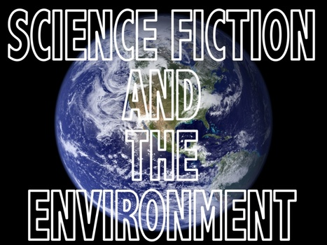 Science Fiction and the Environment | Interviews with David Brin | Scoop.it