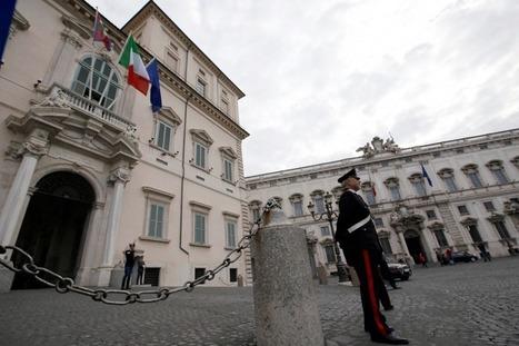 Les contrôleurs antidopage sonnent... au palais présidentiel   Insolite   Pierre-André Fontaine   Scoop.it