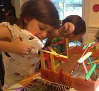 Tinkering and Construction with Preschoolers | UpTo12-Learning | Scoop.it