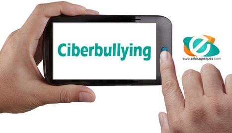 Ciberbullying. Cómo proteger a los niños y niñas del ciberbullying | Educacion, ecologia y TIC | Scoop.it